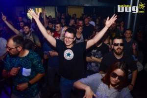 10-S.U.N. Project :: Darshan @ klub Trezor | Beograd | Srbija | Nocni zivot | Clubbing | Goa Psychedelic Trance