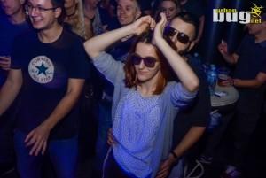 12-S.U.N. Project :: Darshan @ klub Trezor | Beograd | Srbija | Nocni zivot | Clubbing | Goa Psychedelic Trance