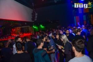 01-Mihai Popoviciu @ klub Half | Beograd | Srbija | Nocni zivot | Clubbing