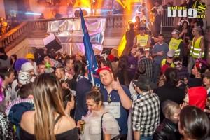 33-KST Maskenbal :: PORTAL   Beograd   Srbija   Nocni zivot   Koncerti/Party