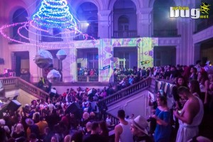 02-KST Maskenbal :: PORTAL | Beograd | Srbija | Nocni zivot | Koncerti/Party