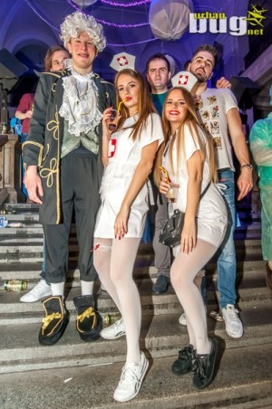 79-KST Maskenbal :: PORTAL   Beograd   Srbija   Nocni zivot   Koncerti/Party