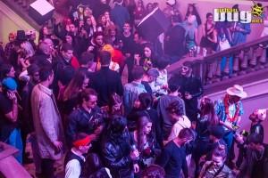 08-KST Maskenbal :: PORTAL | Beograd | Srbija | Nocni zivot | Koncerti/Party