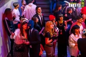 16-KST Maskenbal :: PORTAL | Beograd | Srbija | Nocni zivot | Koncerti/Party