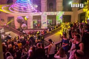 20-KST Maskenbal :: PORTAL | Beograd | Srbija | Nocni zivot | Koncerti/Party
