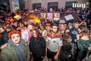 34-KST Maskenbal :: PORTAL   Beograd   Srbija   Nocni zivot   Koncerti/Party