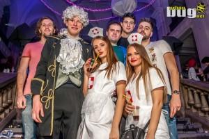 38-KST Maskenbal :: PORTAL   Beograd   Srbija   Nocni zivot   Koncerti/Party