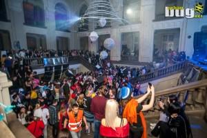 25-KST Maskenbal :: PORTAL | Beograd | Srbija | Nocni zivot | Koncerti/Party