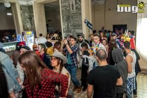 44-KST Maskenbal :: PORTAL   Beograd   Srbija   Nocni zivot   Koncerti/Party