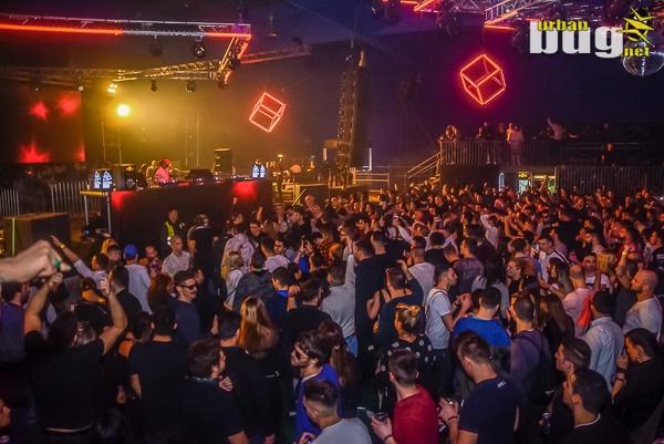 13-Tiga @ CDE NYE 2020 | Beograd | Srbija | Nocni zivot | Clubbing | New Year Eve | Party