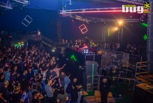 36-Tiga @ CDE NYE 2020 | Beograd | Srbija | Nocni zivot | Clubbing | New Year Eve | Party