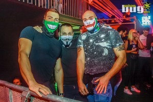 39-Tiga @ CDE NYE 2020 | Beograd | Srbija | Nocni zivot | Clubbing | New Year Eve | Party
