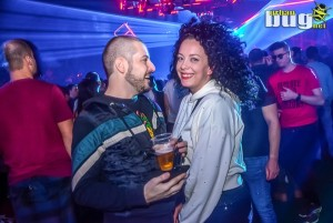 91-Tiga @ CDE NYE 2020 | Beograd | Srbija | Nocni zivot | Clubbing | New Year Eve | Party