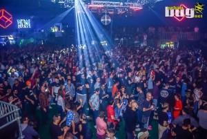 34-Tiga @ CDE NYE 2020 | Beograd | Srbija | Nocni zivot | Clubbing | New Year Eve | Party