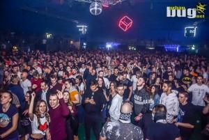 26-Tiga @ CDE NYE 2020 | Beograd | Srbija | Nocni zivot | Clubbing | New Year Eve | Party