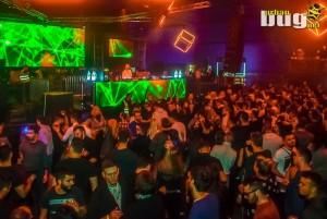 12-Tiga @ CDE NYE 2020 | Beograd | Srbija | Nocni zivot | Clubbing | New Year Eve | Party