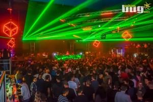 10-Tiga @ CDE NYE 2020 | Beograd | Srbija | Nocni zivot | Clubbing | New Year Eve | Party