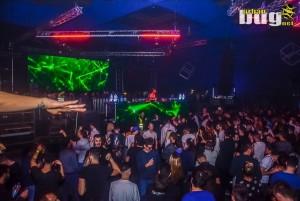14-Tiga @ CDE NYE 2020 | Beograd | Srbija | Nocni zivot | Clubbing | New Year Eve | Party