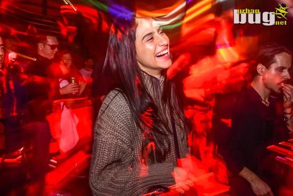 09-Silverlining @ klub HALF   Beograd   Srbija   Nocni zivot   Clubbing   Underground House