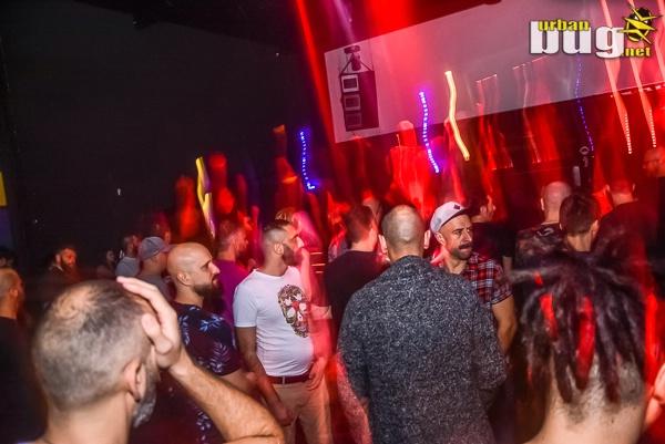 07-Silverlining @ klub HALF | Beograd | Srbija | Nocni zivot | Clubbing | Underground House