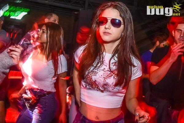 15-Silverlining @ klub HALF | Beograd | Srbija | Nocni zivot | Clubbing | Underground House