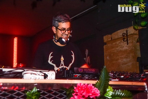 06-Silverlining @ klub HALF | Beograd | Srbija | Nocni zivot | Clubbing | Underground House