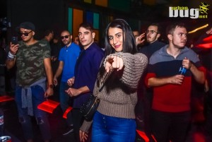 35-Silverlining @ klub HALF | Beograd | Srbija | Nocni zivot | Clubbing | Underground House