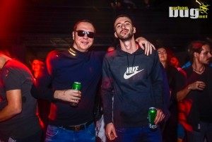 37-Silverlining @ klub HALF | Beograd | Srbija | Nocni zivot | Clubbing | Underground House