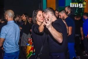 44-Silverlining @ klub HALF | Beograd | Srbija | Nocni zivot | Clubbing | Underground House