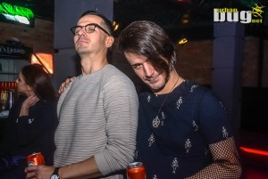 04-Silverlining @ klub HALF | Beograd | Srbija | Nocni zivot | Clubbing | Underground House
