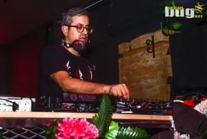 03-Silverlining @ klub HALF | Beograd | Srbija | Nocni zivot | Clubbing | Underground House