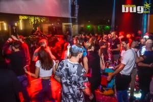 31-Silverlining @ klub HALF | Beograd | Srbija | Nocni zivot | Clubbing | Underground House
