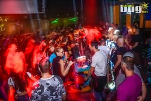 36-Silverlining @ klub HALF | Beograd | Srbija | Nocni zivot | Clubbing | Underground House