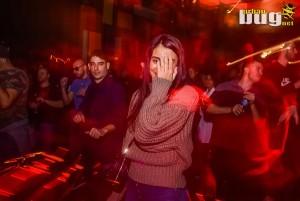 47-Silverlining @ klub HALF | Beograd | Srbija | Nocni zivot | Clubbing | Underground House