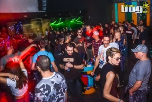 18-Silverlining @ klub HALF   Beograd   Srbija   Nocni zivot   Clubbing   Underground House