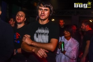 12-Silverlining @ klub HALF | Beograd | Srbija | Nocni zivot | Clubbing | Underground House