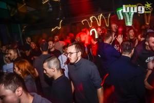 39-Silverlining @ klub HALF | Beograd | Srbija | Nocni zivot | Clubbing | Underground House