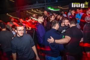 38-Silverlining @ klub HALF | Beograd | Srbija | Nocni zivot | Clubbing | Underground House