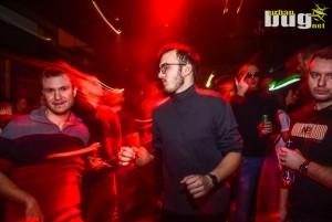33-Silverlining @ klub HALF | Beograd | Srbija | Nocni zivot | Clubbing | Underground House