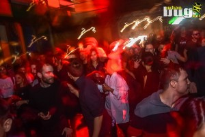 05-Silverlining @ klub HALF | Beograd | Srbija | Nocni zivot | Clubbing | Underground House