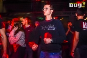 21-Silverlining @ klub HALF   Beograd   Srbija   Nocni zivot   Clubbing   Underground House