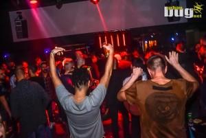 24-Silverlining @ klub HALF   Beograd   Srbija   Nocni zivot   Clubbing   Underground House