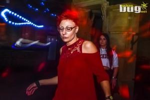 50-Silverlining @ klub HALF | Beograd | Srbija | Nocni zivot | Clubbing | Underground House