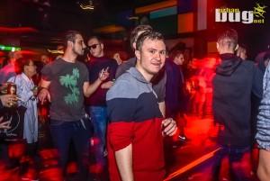 32-Silverlining @ klub HALF | Beograd | Srbija | Nocni zivot | Clubbing | Underground House