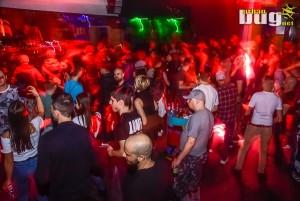 45-Silverlining @ klub HALF | Beograd | Srbija | Nocni zivot | Clubbing | Underground House