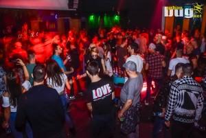 43-Silverlining @ klub HALF | Beograd | Srbija | Nocni zivot | Clubbing | Underground House