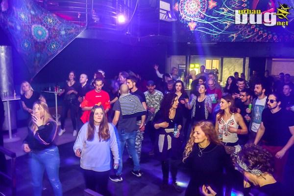 06-MIRANDA live! @ klub Trezor | Beograd | Srbija | Nocni zivot | Clubbing | Goa Trance