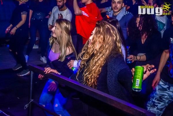 04-MIRANDA live! @ klub Trezor | Beograd | Srbija | Nocni zivot | Clubbing | Goa Trance