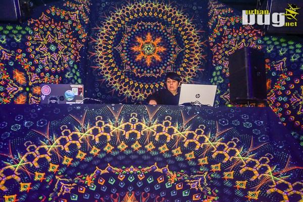 01-MIRANDA live! @ klub Trezor   Beograd   Srbija   Nocni zivot   Clubbing   Goa Trance