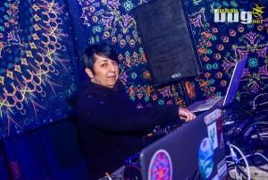 07-MIRANDA live! @ klub Trezor | Beograd | Srbija | Nocni zivot | Clubbing | Goa Trance